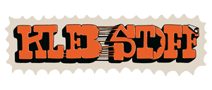 Klebstoff Logo